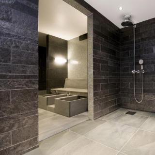 Naturstein Wolf - Badezimmer mit Naturstein sind ein Wellnesserlebnis