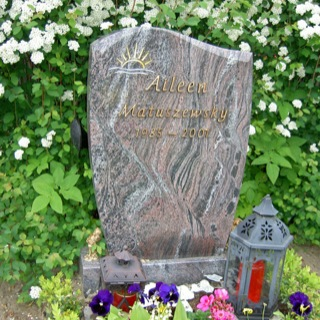 Grabstein-Friedhof-Curau-Friedhof