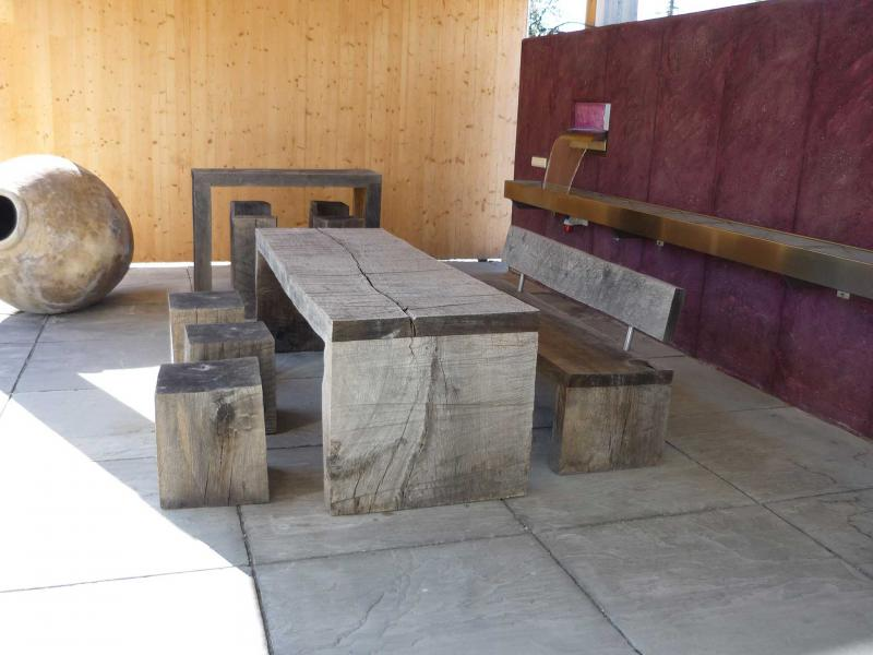 naturstein wolf terrassenplatten f r ihren garten vom fachmann. Black Bedroom Furniture Sets. Home Design Ideas