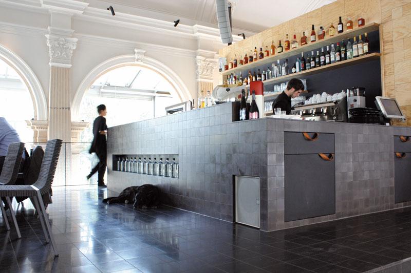 Terrazzo Fußboden Küche ~ Naturstein wolf terrazzoböden der klassiker aus der römischen