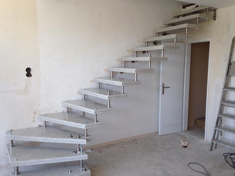Granit Treppenstufen naturstein wolf granit und marmortreppen für alle lebenslagen