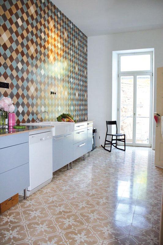 naturstein wolf zementfliesen via. Black Bedroom Furniture Sets. Home Design Ideas